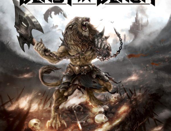 Beast In Black Berserker