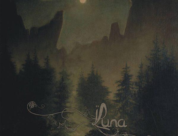 Luna Swallow Me Leaden Sky