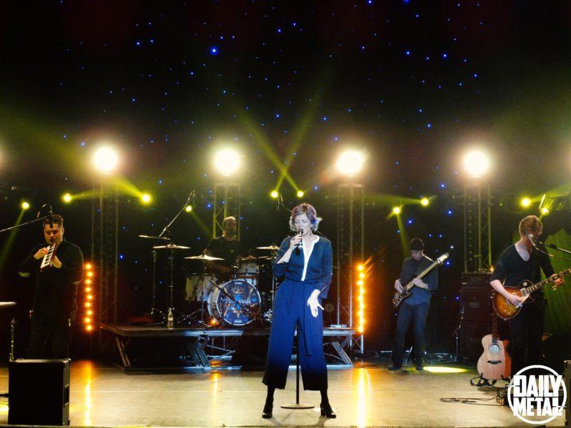 Мельница концерт