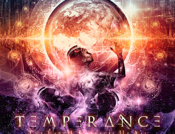 Temperance The Earth Embraces Us All