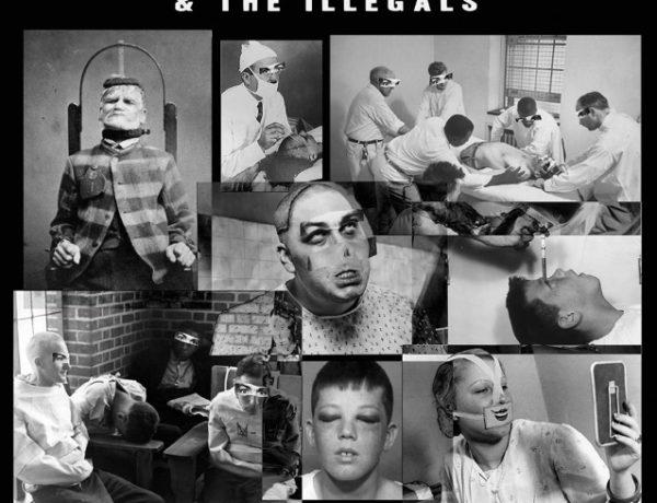 Philip H. Anselmo & The Illegals Choosing Mental Illness As A Virtue