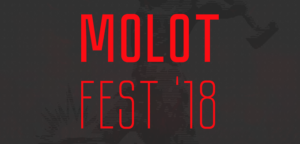 Molot Fest 2018