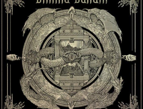 Dimmu Borgir Eonian