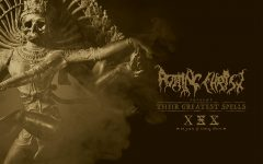 Rotting Christ Their Greatest Spells