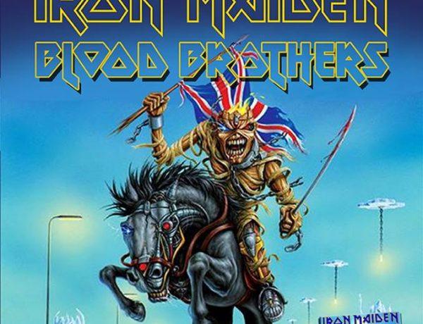 Триб'ют-шоу Iron Maiden
