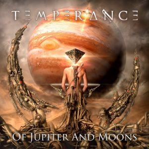 Temperance Of Jupiter And Moons