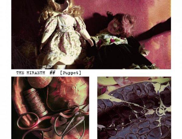 The Hiraeth Puppet