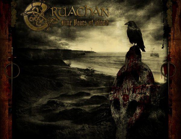 Cruachan Nine Years Of Blood