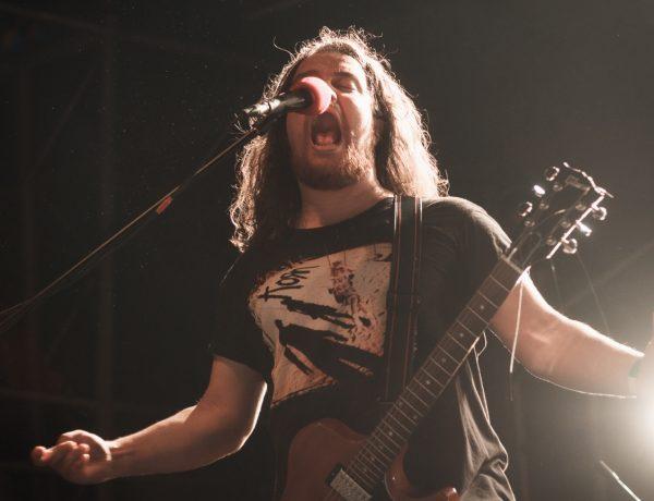 презентація нового альбому Stoned Jesus