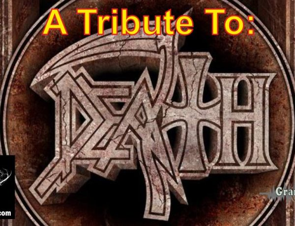 A Tribute To Death