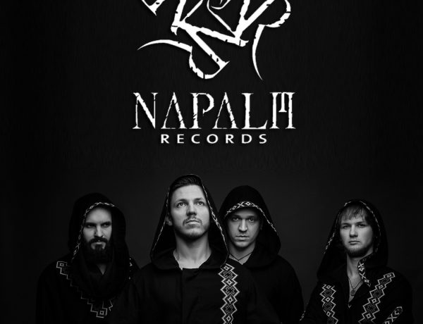 Motanka Napalm Records