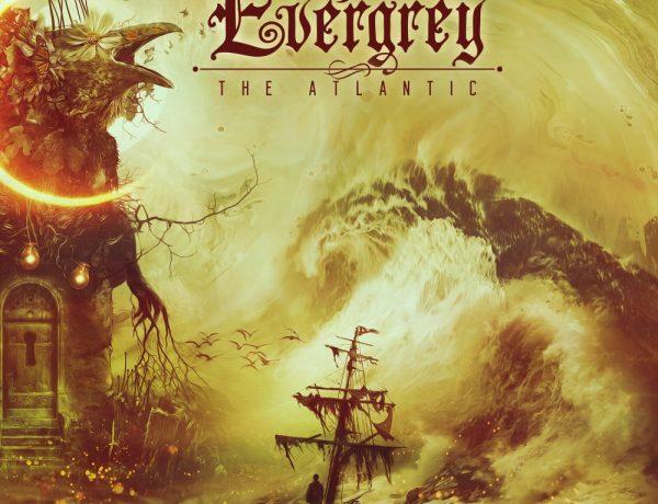Evergrey The Atlantic