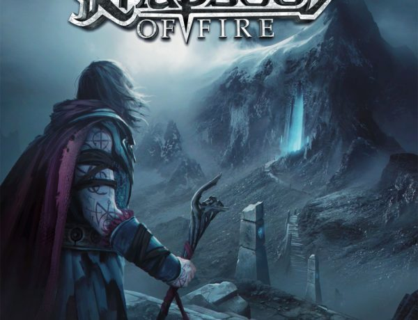 Rhapsody Of Fire The Eighth Mountain