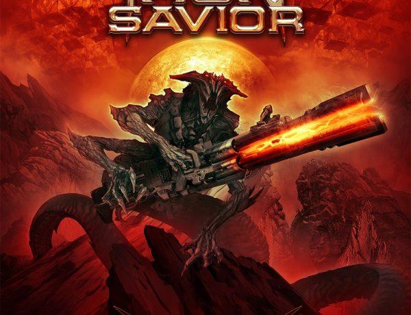 Iron Savior Kill Or Get Killed