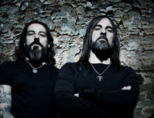 Rotting Christ новий альбом