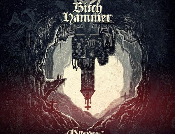 Bitchhammer Offenders Of The Faith