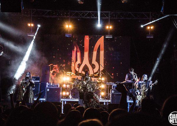 Фоторепортаж Metal East: Нове Коло 2019