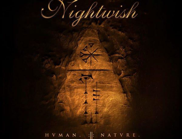 Nightwish новий альбом