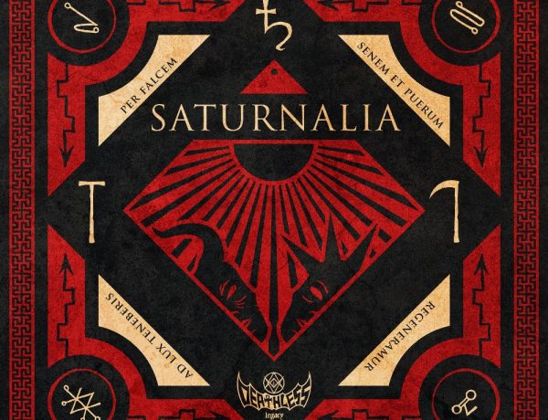 Deathless Legacy Saturnalia