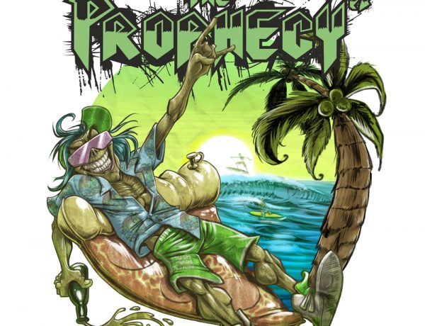 Prophecy 23 Fresh Metal