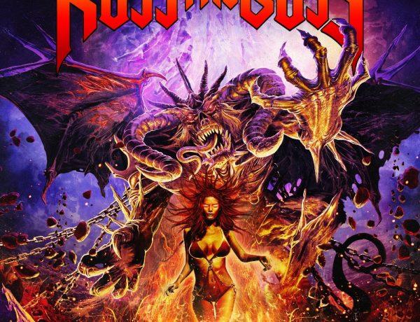 Ross The Boss Born Of Fire