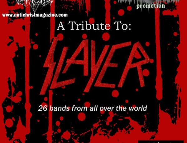 Tribute to Slayer