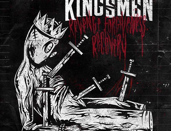 Kingsmen Revenge Forgiveness Recovery
