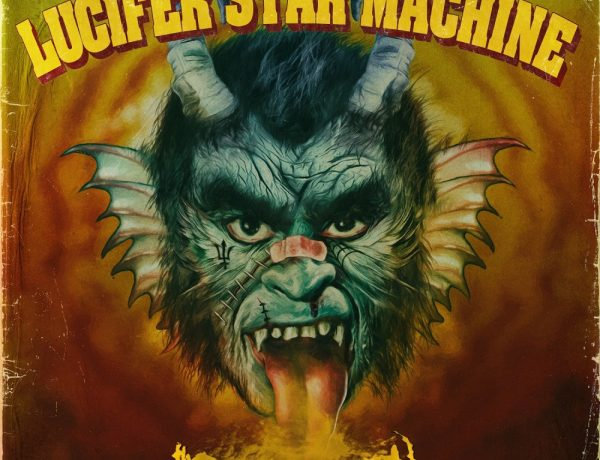 Lucifer Star Machine The Devil's Breath
