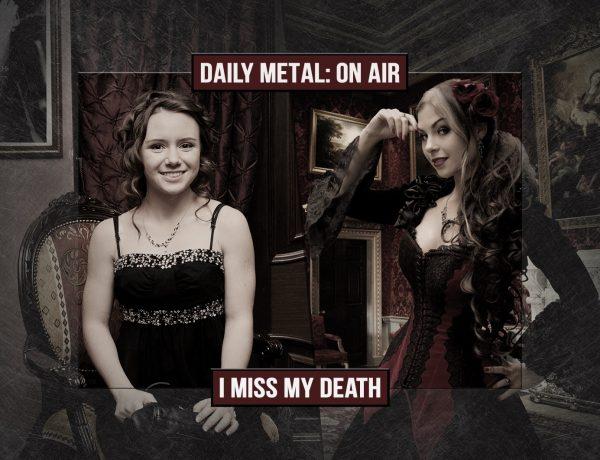 I Miss My Death інтерв'ю