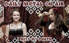 I Miss My Death Радіо GARTA