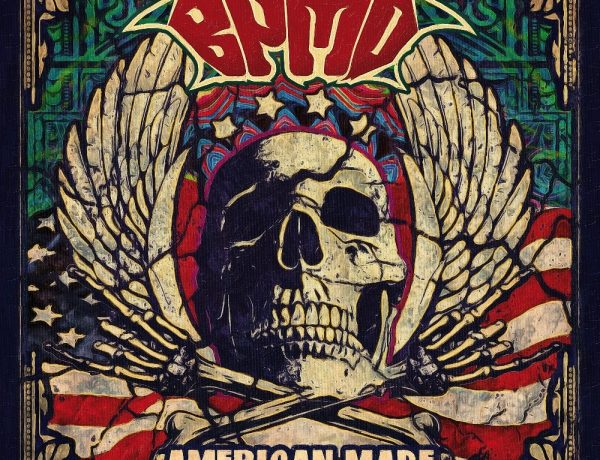 BPMD American Made