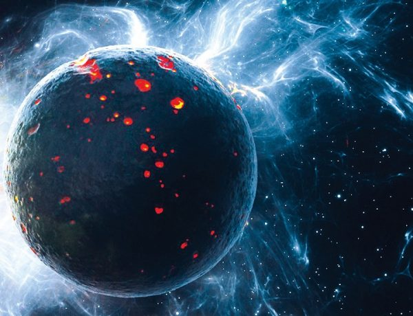 Chaos Over Cosmos The Ultimate Multiverse