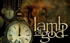 Lamb Of God Lamb Of God