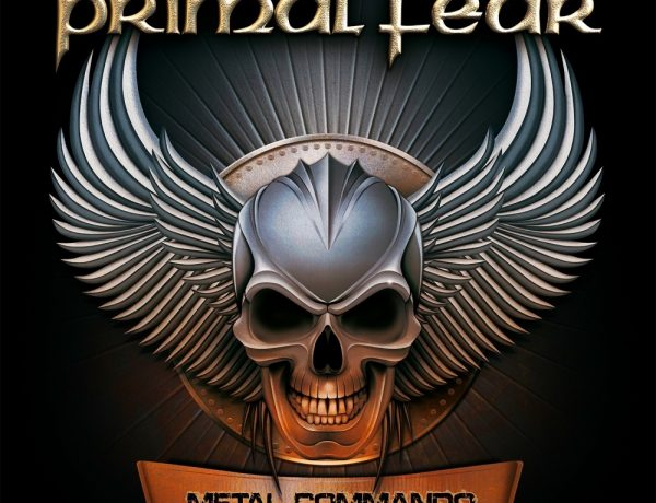 Primal Fear Metal Commando