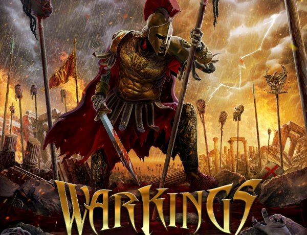 Warkings Revenge