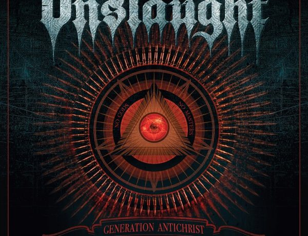 Onslaught Generation Antichrist