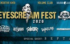 Eyescream Fest