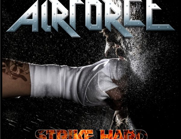 Airforce Strike Hard