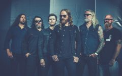 Dark Tranquillity Kyiv 2021 photo