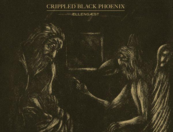Crippled Black Phoenix - Ellengæst