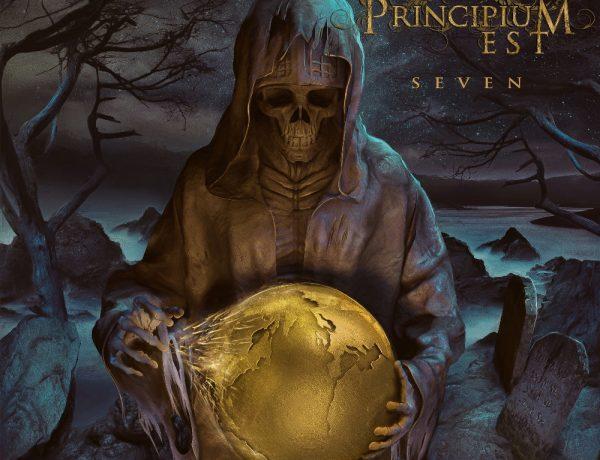 Mors Principium Est Seven