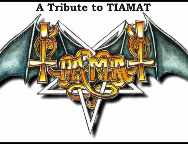 Tiamat tribute
